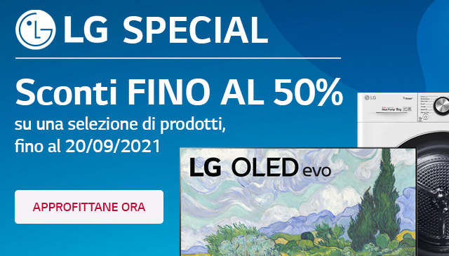 LG Special -50%
