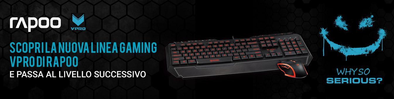 Rapoo VPRO Gaming