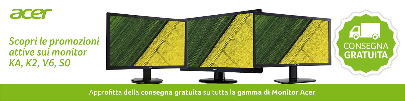 Acer Monitor PC
