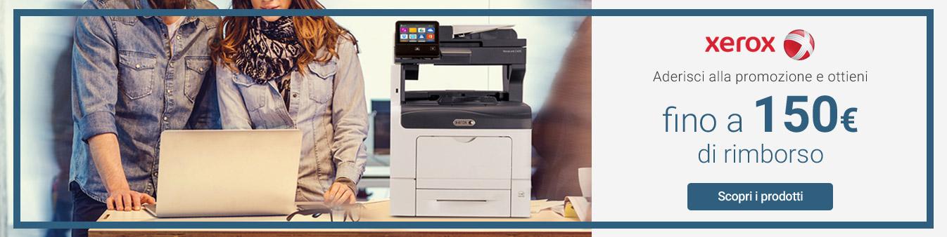 Xerox Cashback