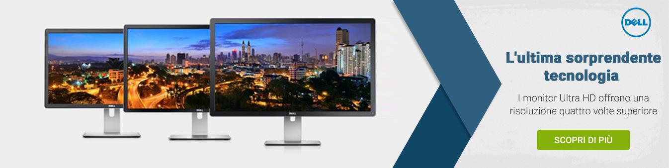 Dell Ultra HD