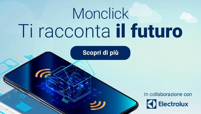 Monclick ti racconta il futuro