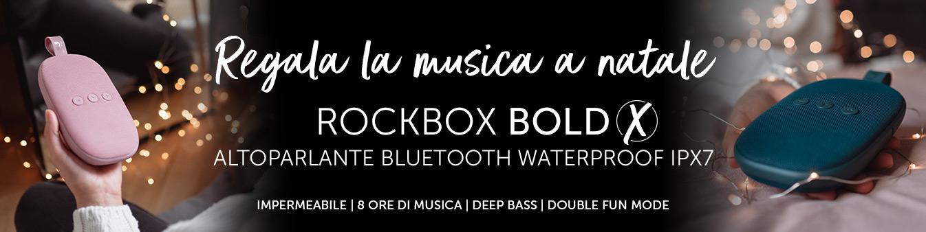 RockBox Bold X