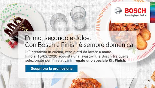 Elettrodomestici da incasso - Piani cottura, Forni da ...