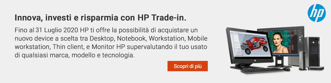 HP Trade-In
