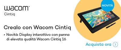 Wacom Cintiq