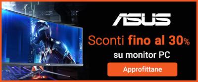 Monitor Asus -30%
