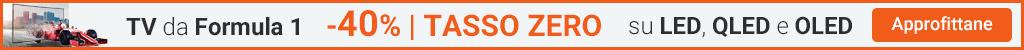 TV a Tasso Zero