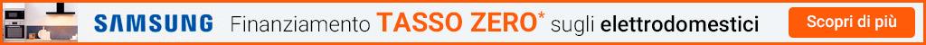 Tasso Zero Samsung