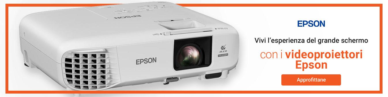 Epson | Videoproiettori