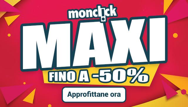 Monclick Maxi