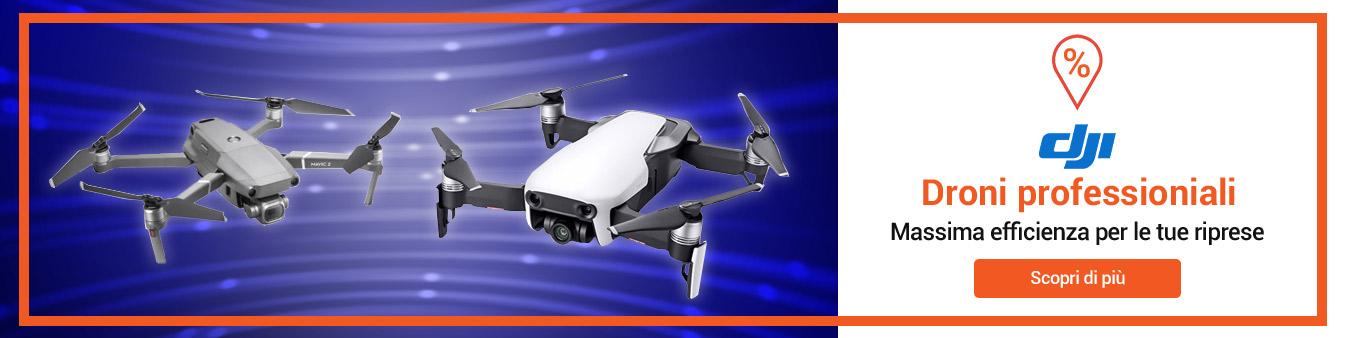 DJI- Droni professionali