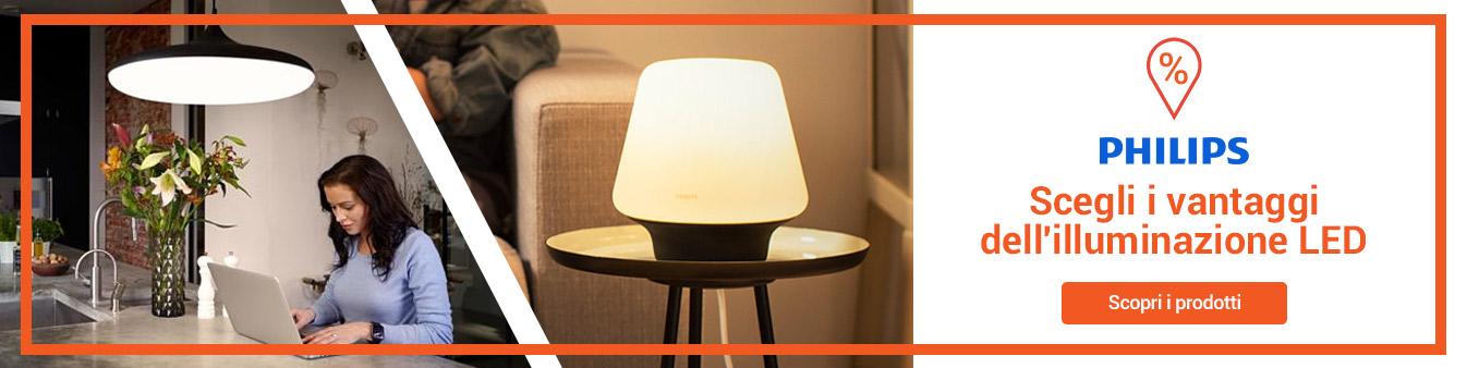 Philips illuminazione LED