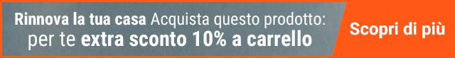 Extra Sconto 10% Rinnova Casa