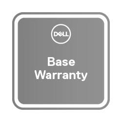 Dell Estensione Collect & Return a 3 anni per Inspiron 13, 15 e 17