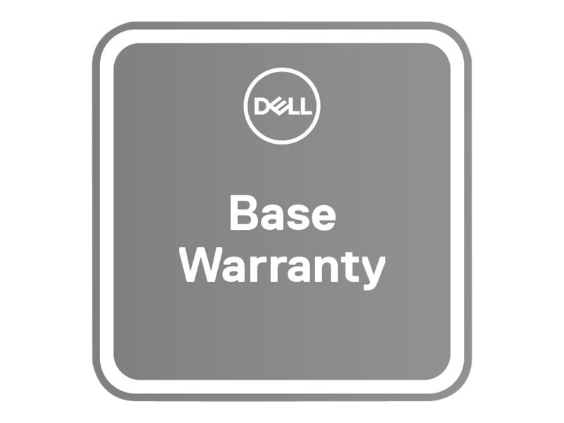 Dell Estensione Basic Onsite 5 anni Latitude 5590