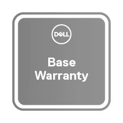 Dell Estensione Basic Onsite 3 anni OptiPlex 3070 MFF, MT e SFF