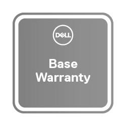 Dell Estensione Basic Onsite 3 anni Latitude 5590