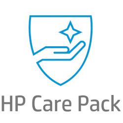 4 anni Care Pack HW onsite con sostituzione NBD per PageWide Pro 452/552