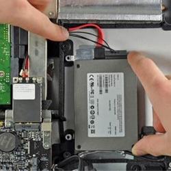 Installazione SSD <250GB