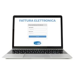 Self Invoice 50 di Intesa- fatturazione elettronica 50 documenti
