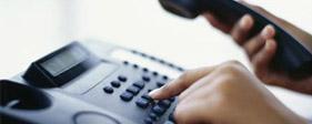 Installazioni telefoniche