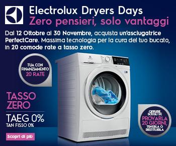 Electrolux i prodotti electrolux nel catalogo monclick for Electrolux edh3898sde